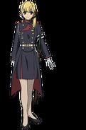 Aoi Sanguu