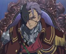 Tenru Hiragi image animé