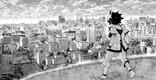 Yuichiro escapa al mundo humano
