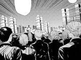 Secte Hyakuya