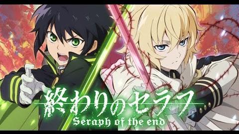 Owari no Seraph opening 1