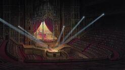 Episode 4 - Sangiuem's auditorium
