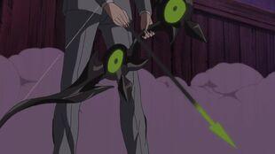 Как оружие (аниме)