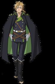 Seraph of the End - Norito Goshi (Anime)
