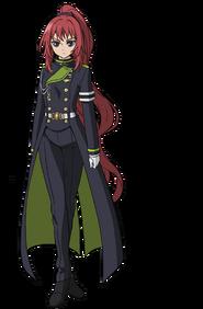 Seraph of the End - Mito Jujo (Anime)