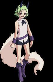 Kiseki-Ō (Anime)