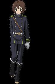 Seraph of the End - Yoichi Saotome