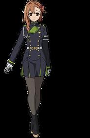 Sayuri Hanayori (Anime)
