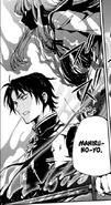 Mahiru-no-yo summoned