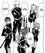 Narumi Squad 1