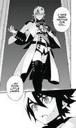 Ferid is here to ruin everything
