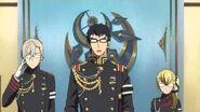 終わりのセラフおまけアニメ「終わらないセラフ名古屋編」公式試聴 Seraph of the Endless in Nagoya Trailer