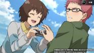 Unmei no Hajimari - Yoichi and Kimizuki