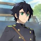 Yūichirō Hyakuya (Anime) (2)