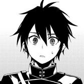 Yūichirō Hyakuya (Manga)