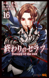 Volume 16 (Japanese)