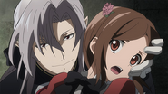 Ferid and Riko - OVA Preview 02