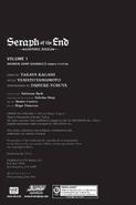 Volume 1 Information