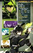 Yuichiro 8.5 Fanbook profile