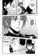 Narumi - Chapter 55 - 07 - Abashed Admitting to Yuu