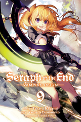 Volume 9 (English)