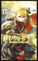 Volume 17 (Japanese)