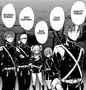 Narumi Squad
