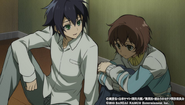 Unmei no Hajimari - Yoichi's route (2)