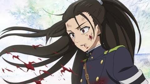 Owari No Seraph - Aiko Aihara's death