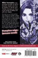 Volume 16 (English Back Cover)