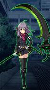 0029 Shinoa Hīragi