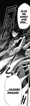 Asuramaru revealed