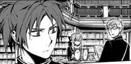 Shinoa, Makoto, Kimizuki reading