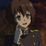 Yoichi Saotome (Anime) (2)