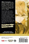Volume 17 (English Back Cover)