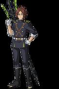 Makoto Narumi (Anime)