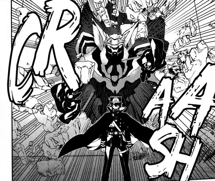 Horsemen of the Apocalypse | Owari no Seraph Wiki | FANDOM