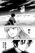 Hiiragi Goddess and Ichinose Mongrel