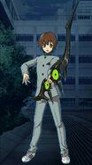 0282 Yoichi Saotome