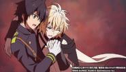 Unmei no Hajimari - Mika's route (3)