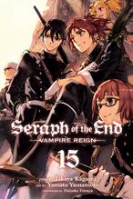 Volume 15 (English)