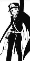 Yoichi Uniform