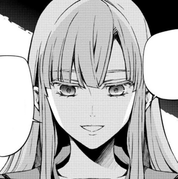 Manga (Flashback)
