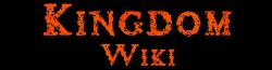 File:Kingdom Wiki Wordmark.png