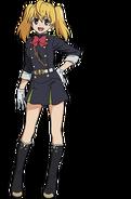 Seraph of the End - Mitsuba Sangū (Anime)