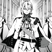 Ferid's first appearance