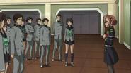 Episode 4 - Sayuri instructing the students (2)