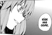 Shinoa's objective