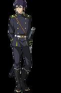Shūsaku Iwasaki (Anime)