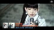 【fripSide】10thシングル「Two souls –toward the truth-」PV -short ver